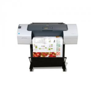 Plotter hp designjet t770