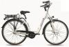 Bicicleta electrica kenzel avenue e-bike