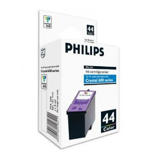Cartus color philips pfa544