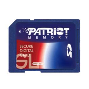 Card memorie sd patriot 2gb