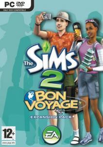 Sims bon voyage