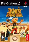 Asterix at the olympic