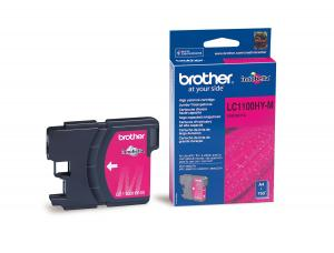 Cartus brother lc1100hym magenta