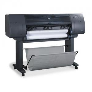 Imprimanta hp designjet 4020 cm765a