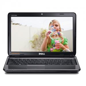 Laptop dell inspiron n3010