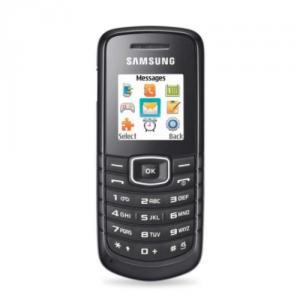 Telefon mobil samsung e1080