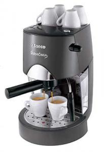 Expresor cafea saeco