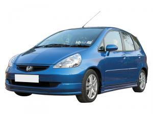 Honda Jazz Body Kit Street