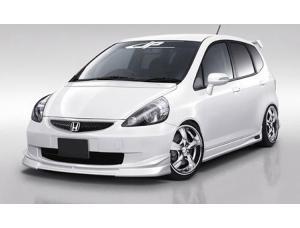 Honda Jazz Body Kit Japan
