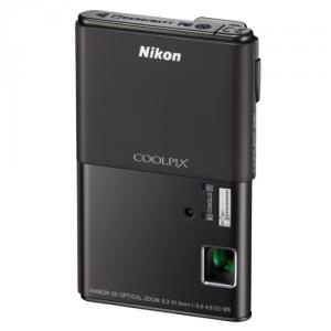 Nikon coolpix s 80 negru