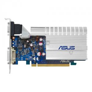 Placa video asus nvidia geforce