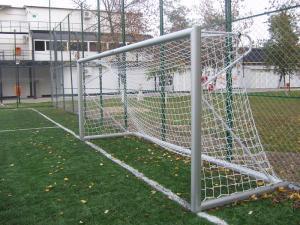 Plase de fotbal