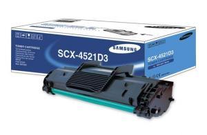 Toner samsung scx 4521d3