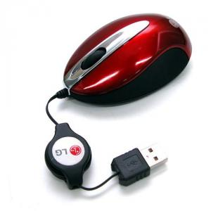 Mouse lg optic 3d 320