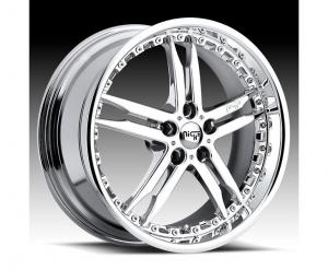 Niche roxxy 8 wheel