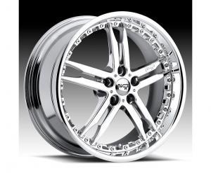 Niche roxxy 6 wheel