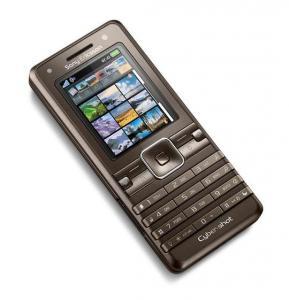 Telefon sony ericsson k770
