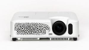 Videoproiector 3m x55i