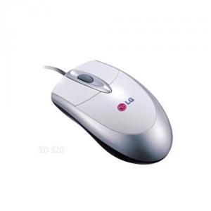 Mouse lg optic 3d 520