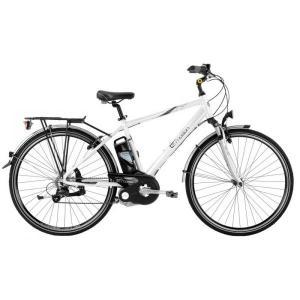 Bicicleta electrica bh city 700