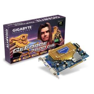 Geforce 7600gt agp