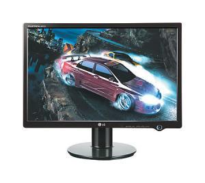 """Monitor LCD LG L227WTP−PF 22"""" 2ms"""