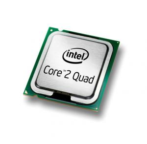 Procesor intel core2 quad q9650
