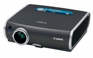 Videoproiector canon xeed sx50