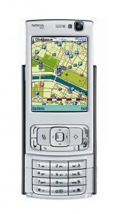 Telefon nokia n 95