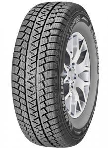 Anvelopa Iarna Michelin Latitude Alpin 215/65/R16