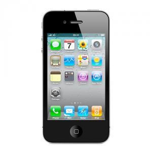Display telefon mobil iphone
