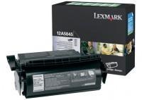 Toner lexmark 0012a5845