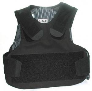 Vesta bodyguard protectie antiglont SAT marimea XL