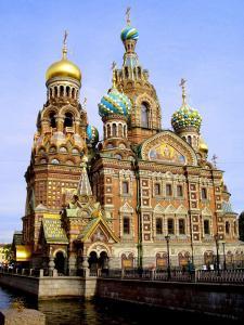 Paste 2009 in Sankt Petersburg