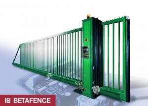 Sc fence tech trading srl
