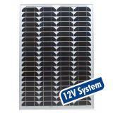Panouri solare (fotovoltaice) cristaline