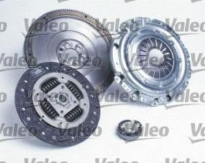 Volanta masa simpla si kit ambreiaj VW Bora 1.9 TDI
