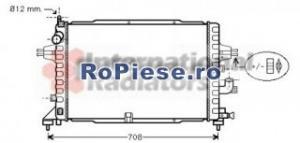 Radiatoare racire motor opel