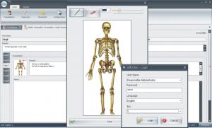Software spital
