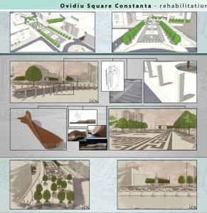 Referat: urbanism