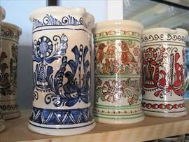 Atelier Ceramica - Mathe Attila