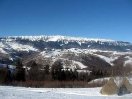 Piatra munte