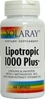LIPOTROPIC 1000 PLUS 100cps