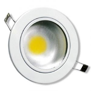 10W SPOT LED