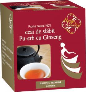 Ceai de slabit cu goji Mangosteen pulbere în România