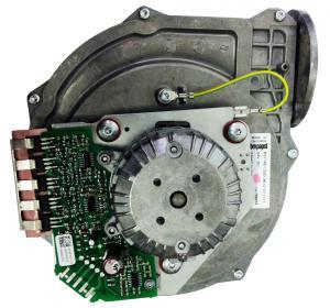 Ventilator centrala ferroli