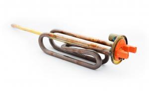 Boiler electric si termoelectric