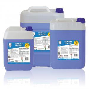 Fluid termic pentru incalzire in pardoseala/centrale in condensare Chemstal Condens Protect 5 kg