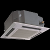 Aer conditionat caseta tavan gree gkh36k3fi/guhd36nk3fo 36000 btu