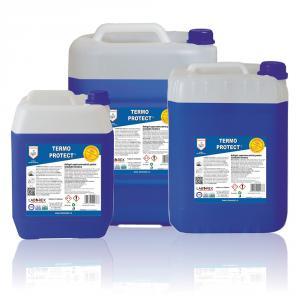 Antigel superconcentrat pentru instalatii termice Chemstal Termo Protect 5 kg